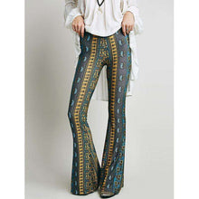 Vintage Hippie Style Pants - Mindful Bohemian