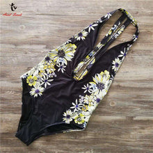 Hippie SwimSuit -  Free People - Bohochic - Music Festival