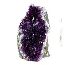 Natural Amethyst Quartz Crystal Cluster from Uruguay - 1/2lb to 1lb,crystal,[product_vender],Mindful Bohemian