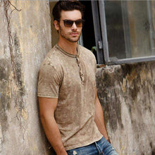 Solid Neutral Men's Top,mens,[product_vender],Mindful Bohemian
