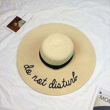 Must HAVE Vacation MODE Beach Hat!,zen den,Mindful Bohemian,Mindful Bohemian