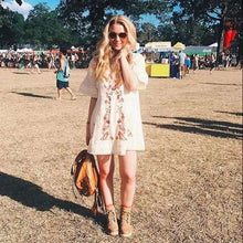 Festival Mini -  Free People - Bohochic - Music Festival