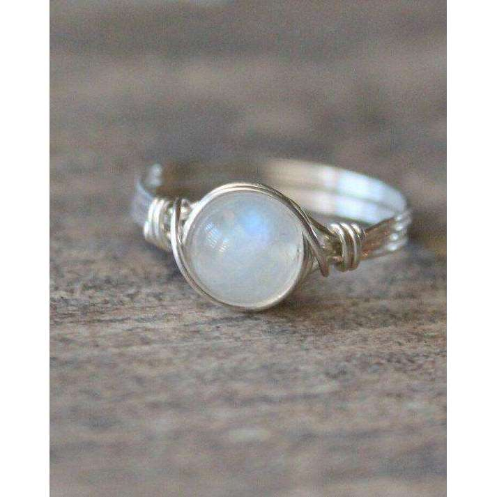 Ruled By the Moonstone Ring,Jewels,[product_vender],Mindful Bohemian