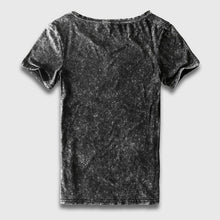Vintage Washed Style Men's Top
