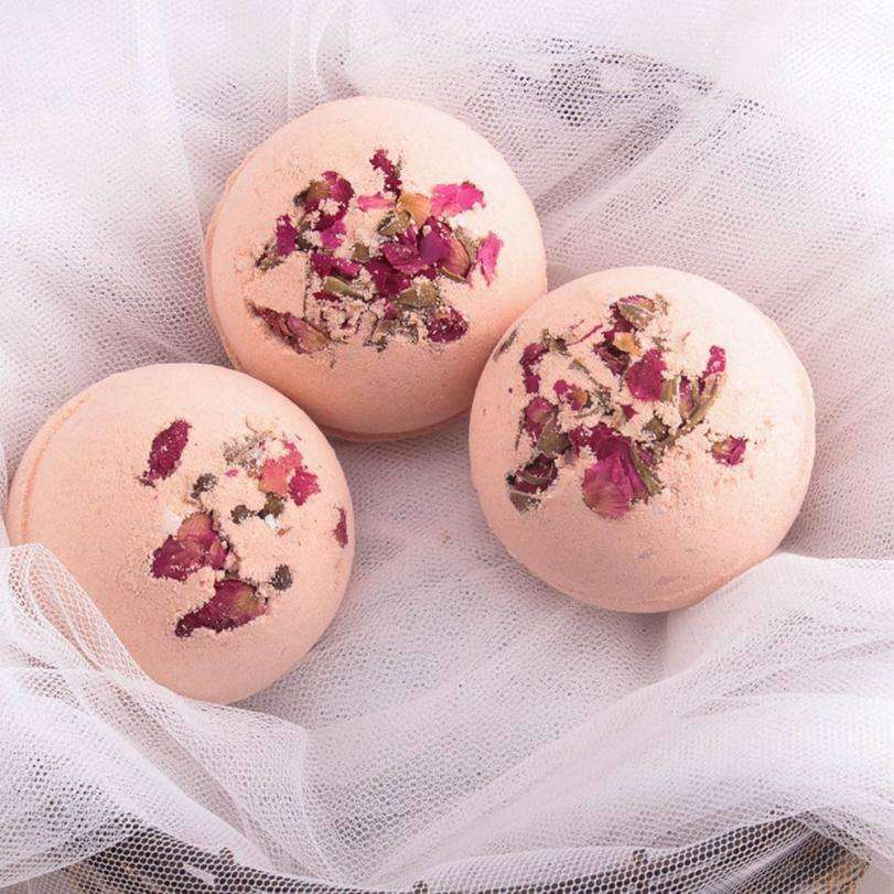 Essential Oil Bombs Handmade -  Free People - Bohochic - Music Festival