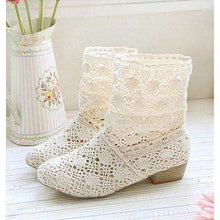 Boho Ankle Boot -  Free People - Bohochic - Music Festival