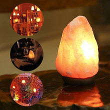 Himalayan Salt Lamp With Dimmer -  Free People - Bohochic - Music Festival