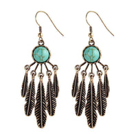 Feather Gem -  Free People - Bohochic - Music Festival
