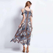 Indian Princess Travel Dress -  Free People - Bohochic - Music Festival