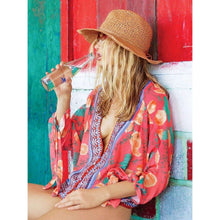 Fresh Squeezed Overthrow -  Free People - Bohochic - Music Festival