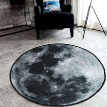 Astrological Rugs (Moon, Mars, Earth) -  Free People - Bohochic - Music Festival