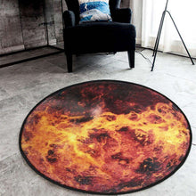 Astrological Rugs (Moon, Mars, Earth),decor,[product_vender],Mindful Bohemian