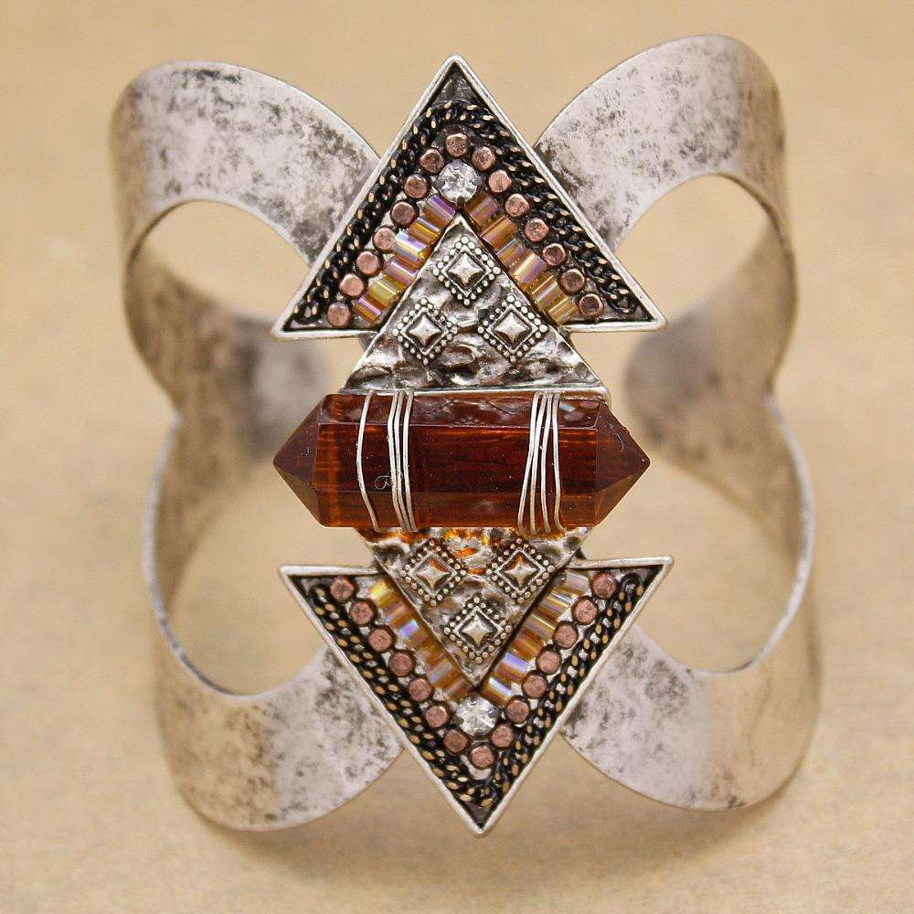 Navajo Cuff,jewels,[product_vender],Mindful Bohemian