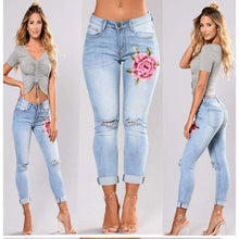 Rose Jeans,Jeans,[product_vender],Mindful Bohemian