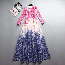 Peonies Gown,dress,[product_vender],Mindful Bohemian