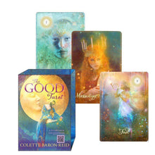 Good Tarot Cards -  Free People - Bohochic - Music Festival