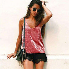 Velvet Cami,top,[product_vender],Mindful Bohemian
