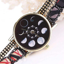 Moon Phase Watch,mindful,[product_vender],Mindful Bohemian