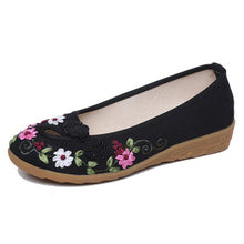 Sweet Flora Loafers