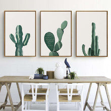 Cactus Artwork -  Free People - Bohochic - Music Festival