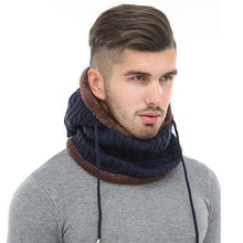 Mens Winter Head & Neck Beaniemens