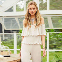 Clarisa Garden Party Jumper -  Free People - Bohochic - Music Festival