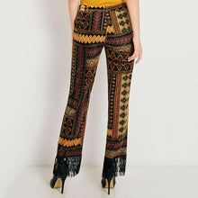 Gypsy Tribe Pants -  Free People - Bohochic - Music Festival