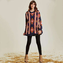 Amber Winter Sweater -  Free People - Bohochic - Music Festival