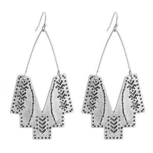 Hawk Spirit Guide Earrings (2 styles) -  Free People - Bohochic - Music Festival