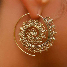 Crown Jewel Spirals -  Free People - Bohochic - Music Festival