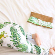 Banana Leaf Tropical Baby -  Free People - Bohochic - Music Festival