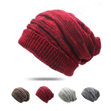 Winter Slouchy Beaniesbeanies