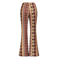 Tribal Boho Pants
