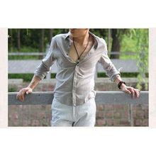 BOHO Man Casual Long Sleeves -  Free People - Bohochic - Music Festival