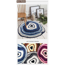 Agate/Wood Rugs -  Free People - Bohochic - Music Festival
