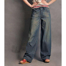 Vintage Denim,Jeans,[product_vender],Mindful Bohemian