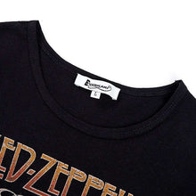 Led Zeppelin Retro Toptop