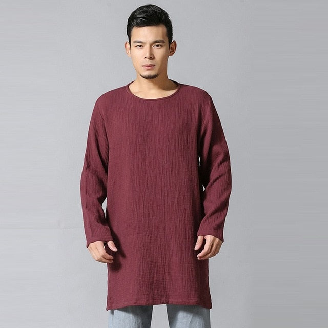 Men's Full Long Sleeves