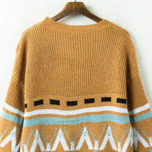 Fall Dreaming Out Loud Boho Sweater -  Free People - Bohochic - Music Festival