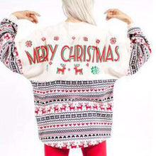 Merry Christmas Sweatersweater