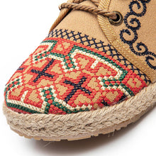 Wanderer Boho Shoes