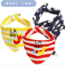 3-pc Baby Feeding Head Scarf