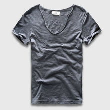 Slim Fitted Men's Top