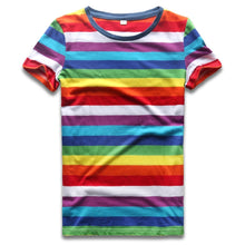 Men's Rainbow T-Shirt