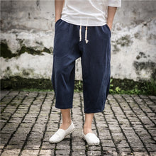 Casual Wide-Legged Trouser