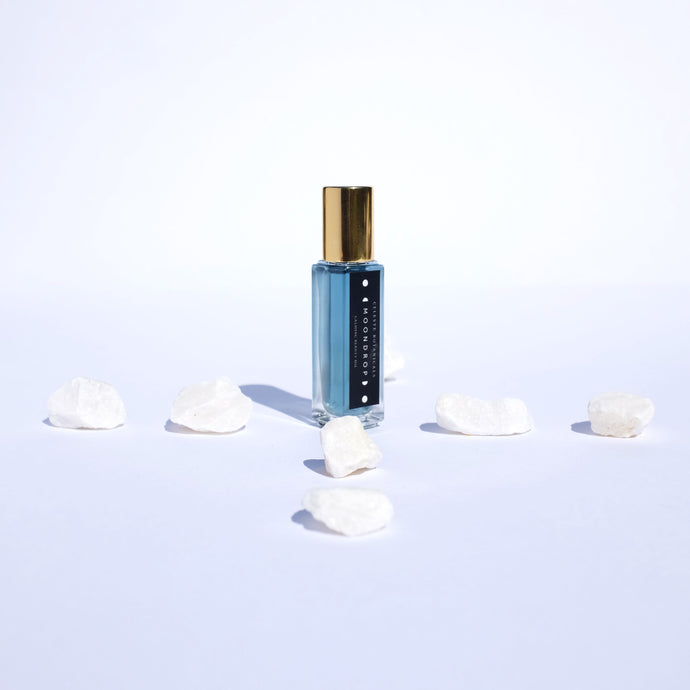 Moondrop Facial Oil Roller