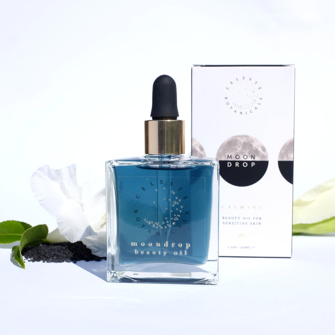 Moondrop Facial Oil