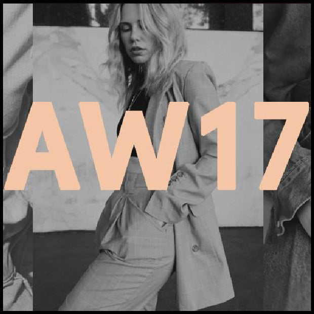 AW'17 Trend Feature - LOTD ones to watch