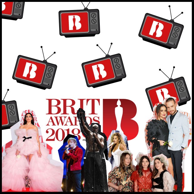The Brits 2018 Round Up