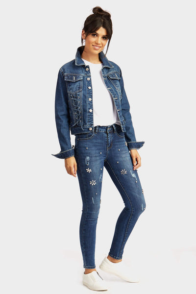 A17W-1200010574-DIM-6-denim-jeans-with-diamante-embellishment-mid-blue-jl4995